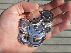 litecoin photo